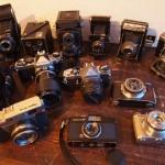 古いカメラ買取札幌