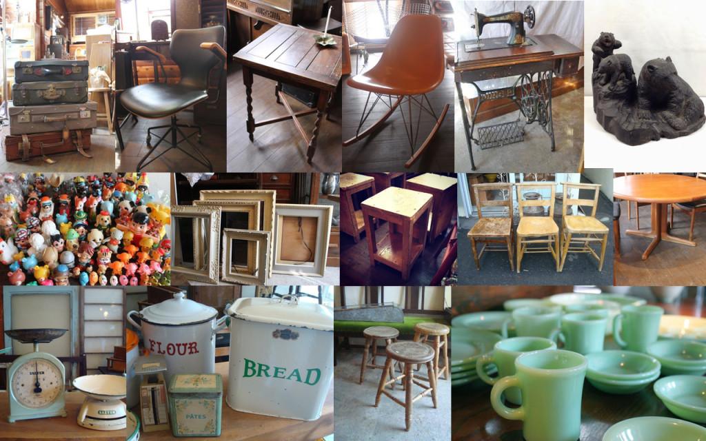 骨董品、アンティーク、古道具の買取
