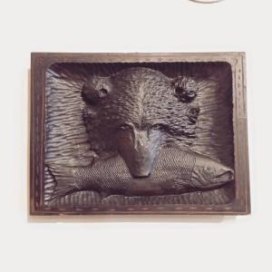 木彫り熊買取り強化