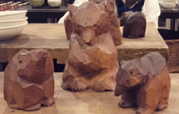 木彫り熊買取札幌