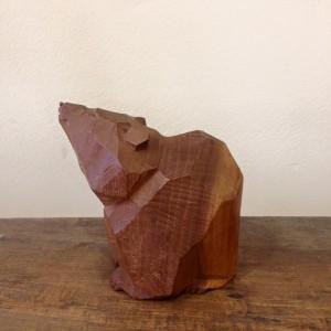 札幌木彫り熊買取り