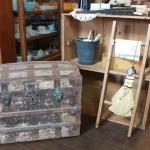 81宝箱木箱