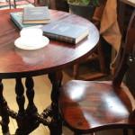 81松本民芸バタフライテーブル*椅子*小引出し*スツール*大きな棚*