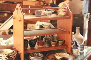 81くさび家具小棚