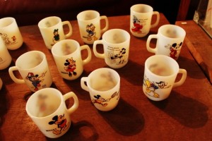 81ファイヤーキングマグミッキーディズニーシリーズ