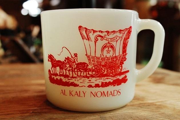 81ファイヤーキング マグ AL KALY NOMADS
