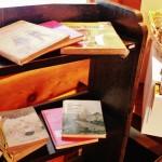 81楔の本棚 ファイヤーキングジェダイ キンバリー サラダボウル チリボウル アラジンストーブ ホーロー缶 ランタンレトロ