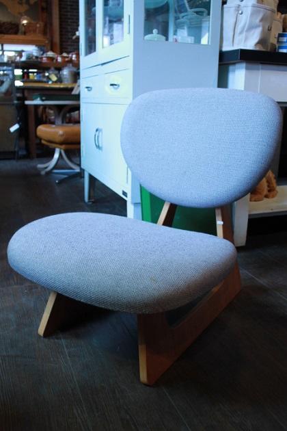 81天童木工椅子