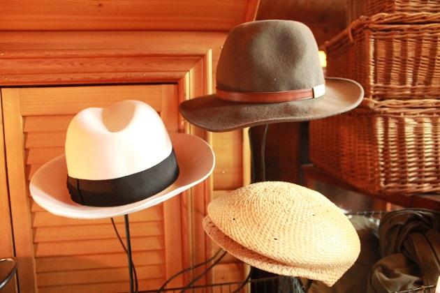 81ふるぎ帽子