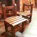 81園児椅子