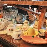 81 海外食器 ドイツ フランス カフェオレボウル カップ&ソーサー