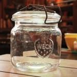81 ファイヤーキング セール グラス ガラス食器 ビンテージ WECK