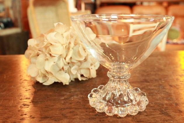 ブーピーシャーベットグラス