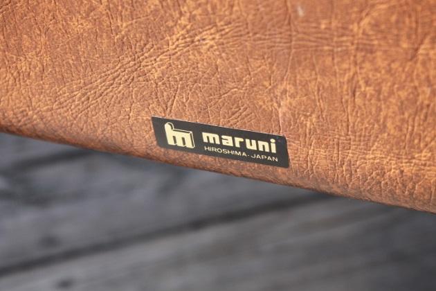 81 MARUNI マルニ ダイニングチェア 椅子 ベルサイユ 猫脚 ロココ調