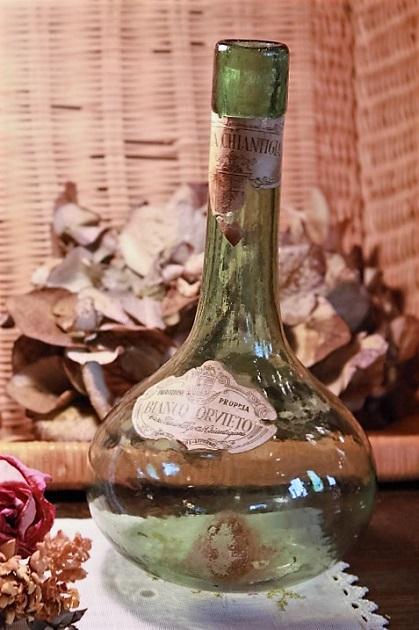 アンティーク ワイン瓶