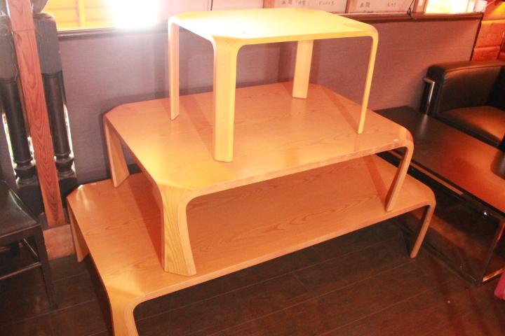 81天童木工座卓