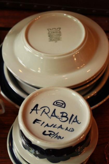 ARABIA アネモネ