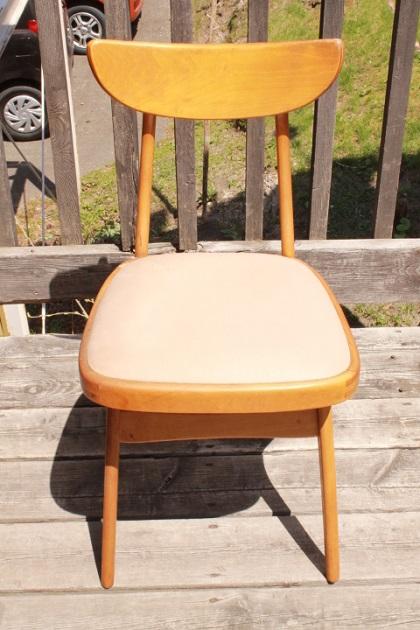 81マルニの椅子