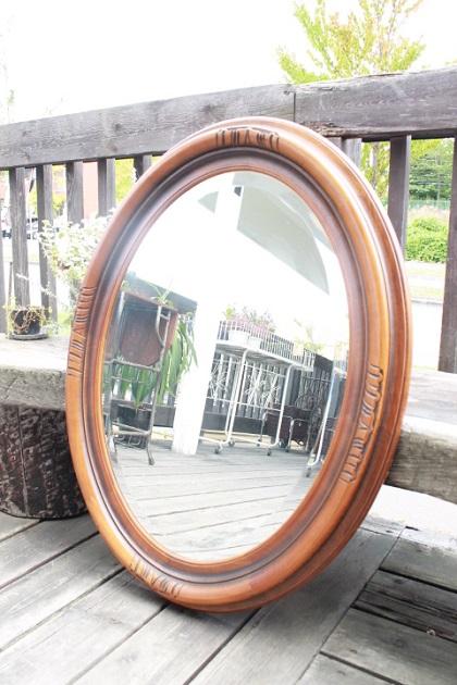 81大きな鏡