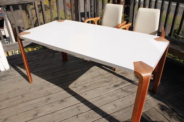81天童木工 アントラ―ダイニングテーブルセット