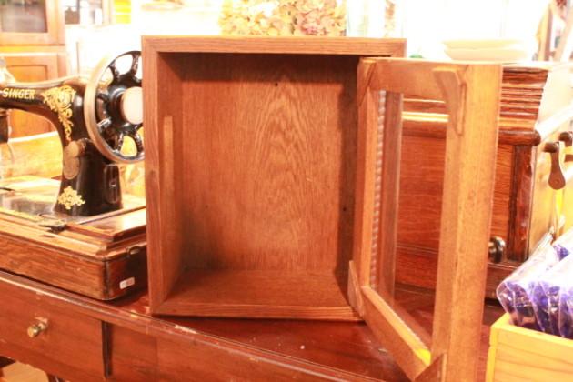 木製ケース