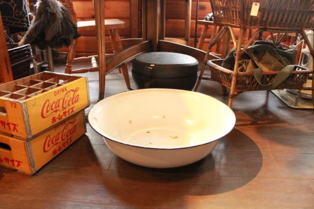 琺瑯 洗面器