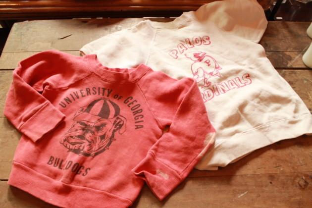 ヴィンテージ子供服