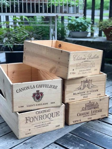 81ワイン箱