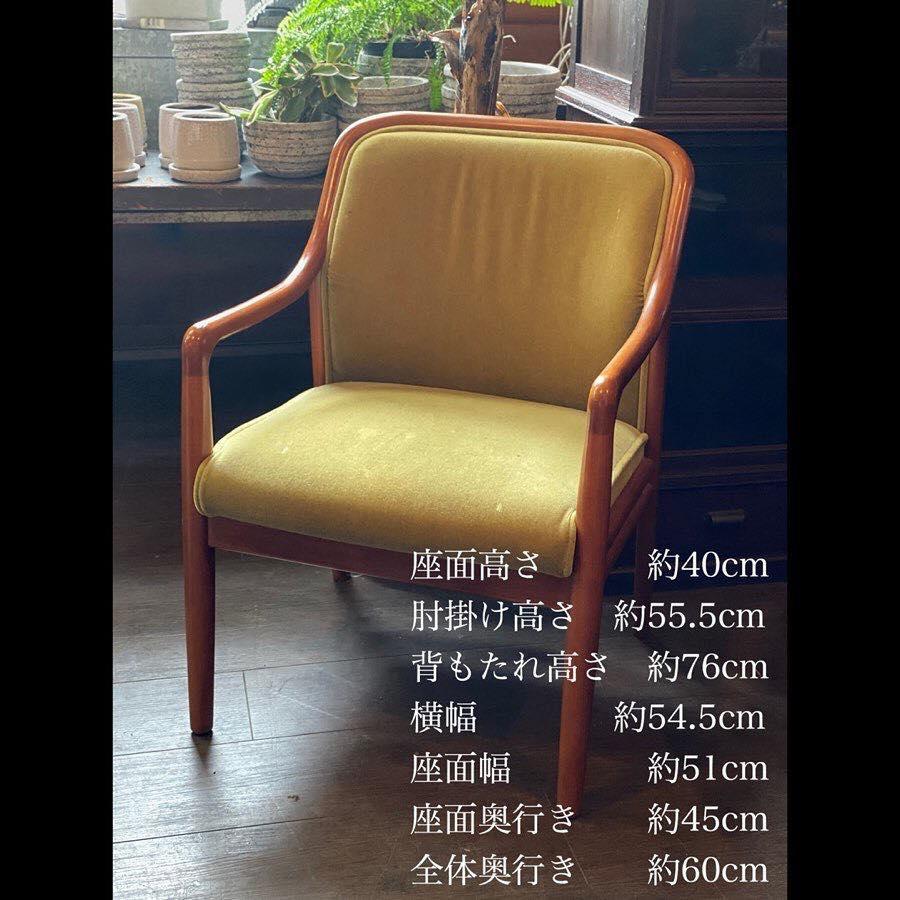 81カリモク 椅子・テーブル祭り