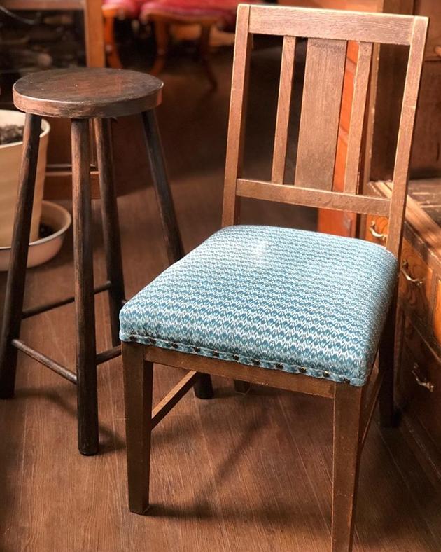 椅子チェアハイチェア
