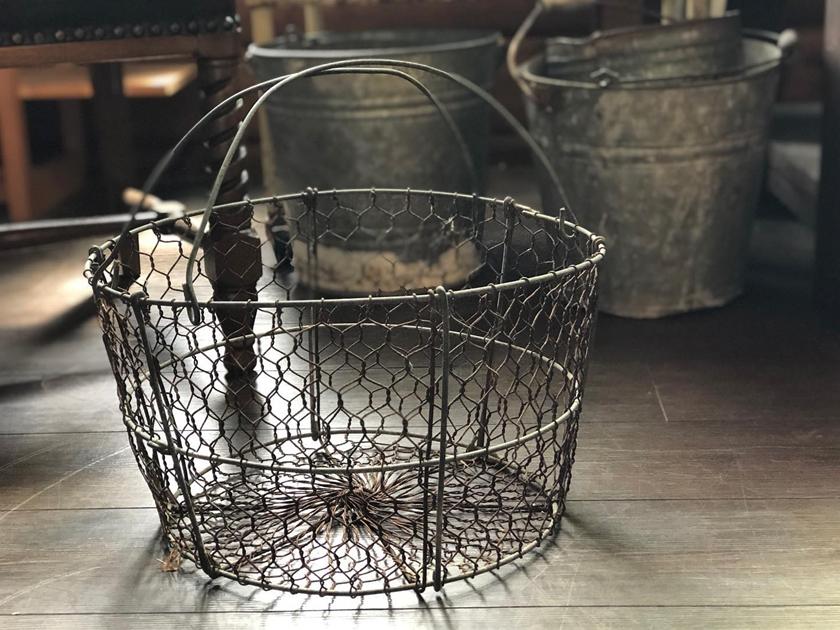 かごカゴ籠